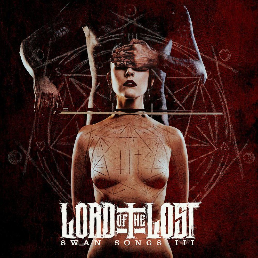 Lord Of The Lost - Swan Songs III