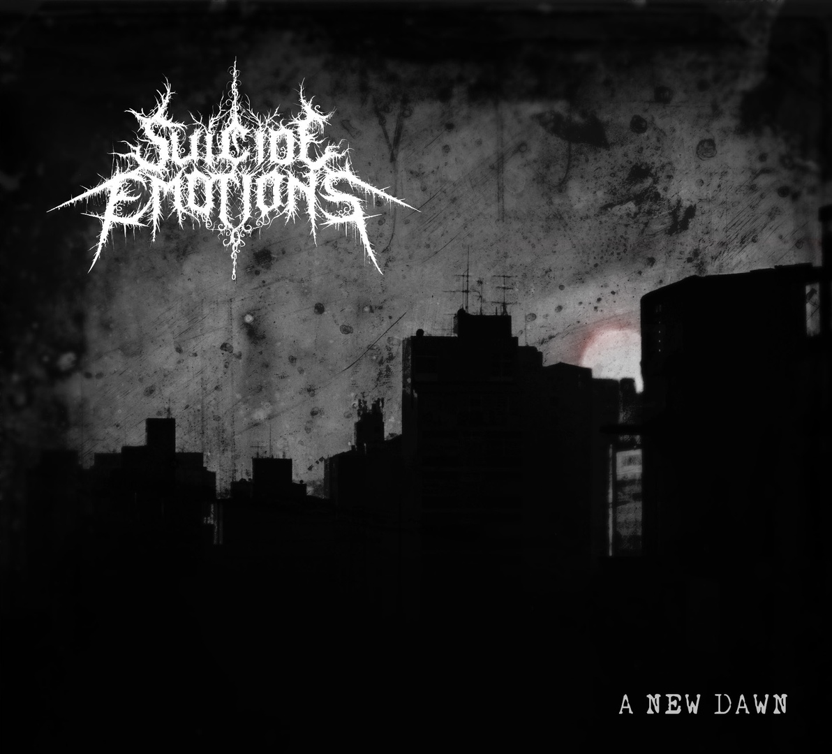 Suicide Emotions - A New Dawn