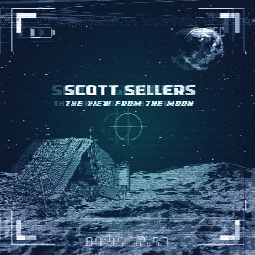 Scott Sellers - The View from the Moon [EP]