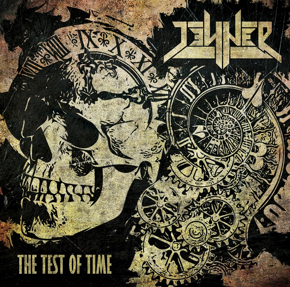 Jenner - The Test Of Time [EP]